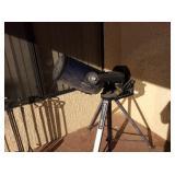 Bausch & Lomb Telescope