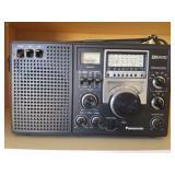 Panasonic 8 Band Short Wave Radio