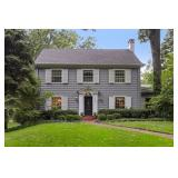 CHARMING EVANSTON HOME!  By BABE & SNOOKS ESTATE SALES