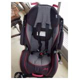 BUY IT NOW-LOT #153, Alpha Omega Elite Baby Car Seat), $15