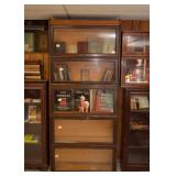 5-Stack Barrister Bookcase