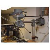 BUY IT NOW--Lot #447, Delta Rockwell Drill Press, $400