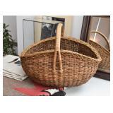 Gathering Basket