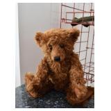 Artisan Made Teddy Bear