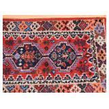 Small Persian Rug