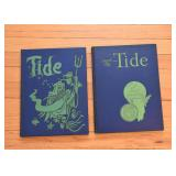The Tide Yearbooks (South Shore High School, Chicago, 1949-1952)
