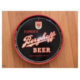 Berghoff Beer Tray