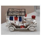 Vintage Whisky Car Decanter