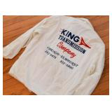 Vintage King Transmission Company Jacket