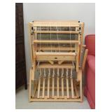 Schacht Floor Loom - Schacht Spindle Company (the smaller of 2 looms available)