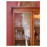 China Cabinet by Drexel