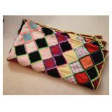 Vintage Quilt Topper / Blanket