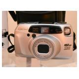 Pentax IQ Zoom Camera