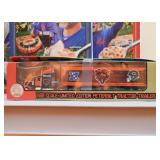 Chicago Bears Limited Edition Tractor Trailer Model Truck