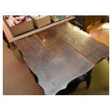 Antique / Vintage Parlor Table