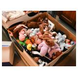 Beanie Babies & Stuffed Animals