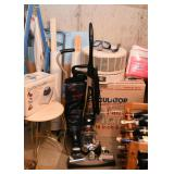 Vacuum Cleaner, Humidifiers, Fans, Etc.