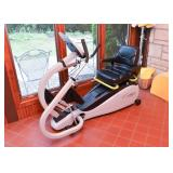Nustep Recumbent Cross Trainer - Exercise Equipment