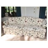 Ethan Allen Traditional Classics 3-Seat Sofa (there are 2 of these available)
