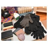 Gloves, Vanity Items