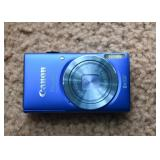 Canon PowerShot Camera with Box