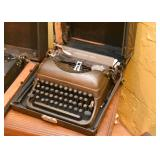 "Remington ""Rand"" Manual Typewriter"