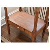 Antique Side / Accent Table