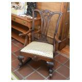 Vintage Rocking Chair / Rocker