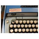 Vintage Smith Corona Typewriter