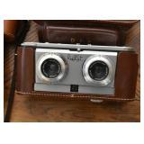 Vintage Realist Camera