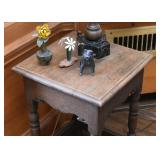 Antique Side Table / Accent Table