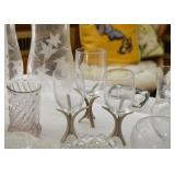 Home Decor - Candle Holders