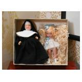 Vintage Storybook Dolls