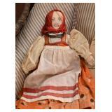 Vintage Cloth Dolls