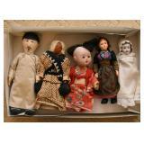 Antique & Vintage Dolls