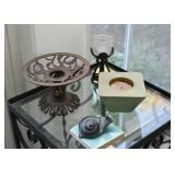 Home Decor - Candle Holders, Figurines, Etc.