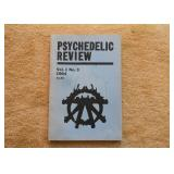 Psychedelic Review Magazine, 1964