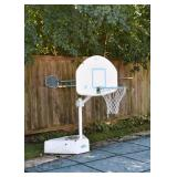 Basketball Hoop for Pool
