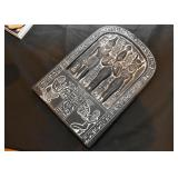 Egyptian Wall Plaque