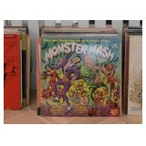 Monster Mash Album - Halloween!