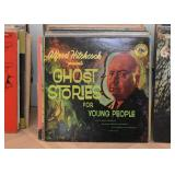 Alfred Hitchcock Presents Ghost Stories for Young People Album