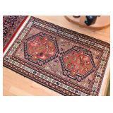 Persian Soumak Carpet / Rug (approx. 3