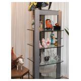 Modern Display Shelf / Etegere