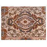 Persian Tabriz Carpet / Rug (approx. 2