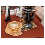 Electric Percolator / Coffee & Tea Server