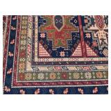 Persian Soumak Carpet / Rug (approx. 8