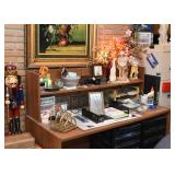 Office Desk, Office Supplies, Home Decor, File Cabinet