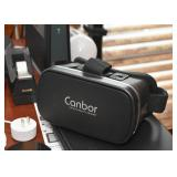 Canbor Virtual Reality (VR) Headset