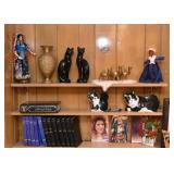Home Decor / Figurines / Collectibles / Brass
