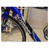 Blue Schwinn Prelude Bike / Bicycle